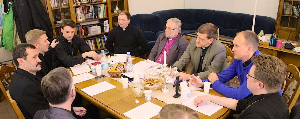 Епископский Совет
