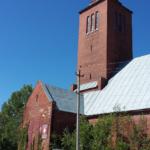 Каукола церковь