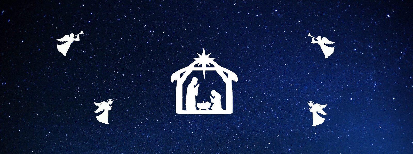 Рождественское послание епископа Евангелическо-лютеранской Церкви Ингрии Ивана Лаптева