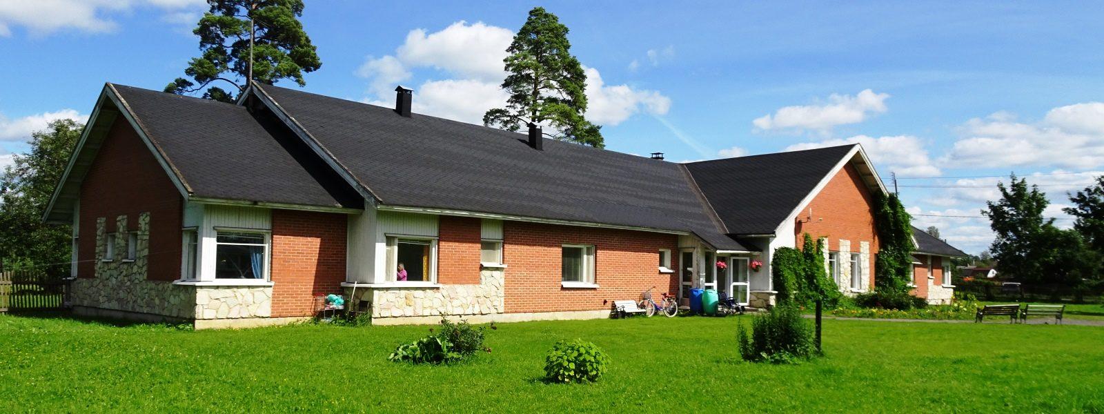 В домах престарелых Церкви Ингрии есть свободные места